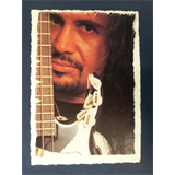 .ad/ handmade greeting card with GENE SIMMONS , KISS