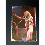 .ae/ handmade greeting card with PETER FRAMPTON