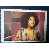 .ae/ handmade greeting card with ROBERTA FLACK