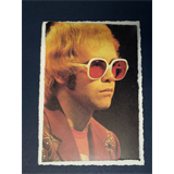 .af/ ELTON JOHN handmade greetings card, fathersday