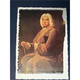 .af/ HANDEL handmade greetings card, fathersday