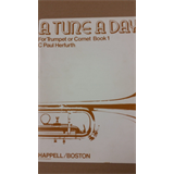 A TUNE A DAY for trumpet or cornet, Book 1, C Paul Herfurth