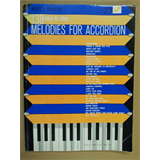 accordion 138 EASY TO PLAY MELODIES