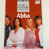 all organ   THE EASIEST KEYBOARD COLLECTION Abba
