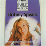 all organ   THE EASIEST KEYBOARD COLLECTION Britney Spears