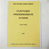 band parts FURTHER PROGRESSIVE STEPS ronald hanmer