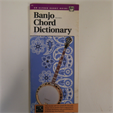BANJO CHORD DICTIONARY Dick Weissman