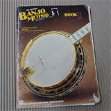 banjo HAL LEONARD Banjo Method Book 1