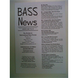 BASS NEWS spring / No 31
