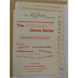 big band parts DR KILDARE THEME arr cecil bolton