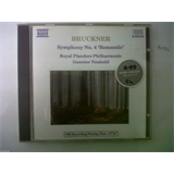 CD BRUCKNER Symphonie No 7 Royal Flanders Phil. Guenter Neuhold