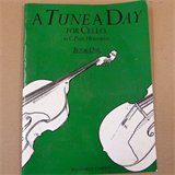 cello A TUNE A DAY Book one 1, C Paul Herfurth