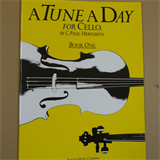 cello A TUNE A DAY FOR CELLO Book 1, C Paul Herfurth