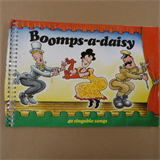 children BOOMPSA-DAISY 40 singable songs