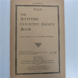dances THE SCOTTISH COUNTRY DANCE BOOK Book 14, rscds