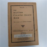 dances THE SCOTTISH COUNTRY DANCE BOOK Book 16, rscds