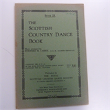 dances THE SCOTTISH COUNTRY DANCE BOOK Book 21, rscds