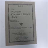 dances THE SCOTTISH COUNTRY DANCE BOOK Book 24, rscds