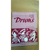 drums LEARN AS YOU GO DRUMS , Chris Barron