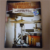 DRUMSET FOR BEGINNERS incl. MP3 CD, Paul Hose + Jim Farey, Alfred