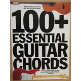 guitar 100+ ESSENTIAL GUITAR CHORDS