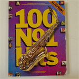 saxophone 100 no.1 hits , WISE 1993
