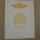 trumpet FIRST REPERTOIRE FOR TRUMPET , Peter Wastall